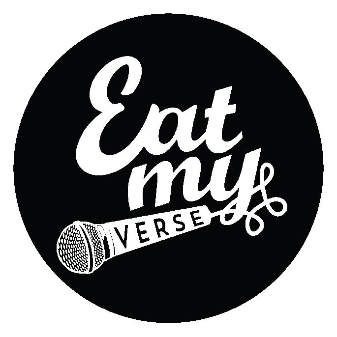 Eat my verse